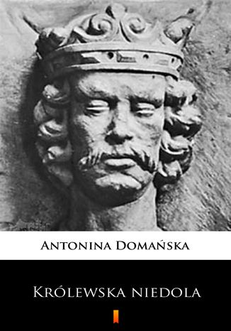 Okładka książki Królewska niedola
