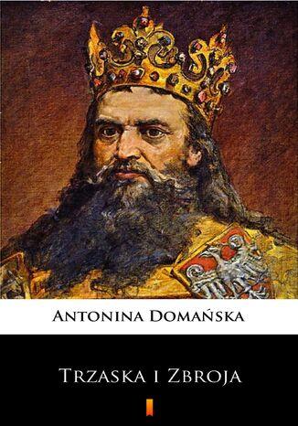 Okładka książki/ebooka Trzaska i Zbroja