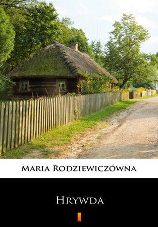 Okładka książki/ebooka Hrywda