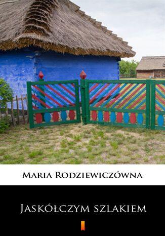 Okładka książki Jaskółczym szlakiem