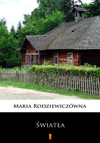 Okładka książki/ebooka Światła