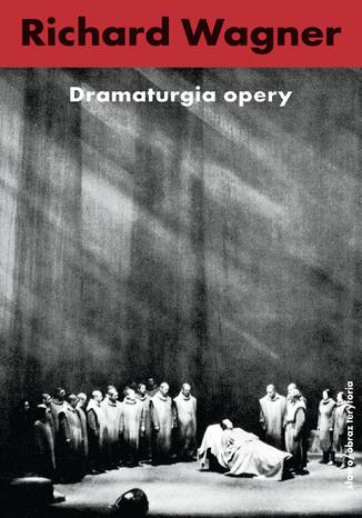 Okładka książki/ebooka Dramaturgia opery