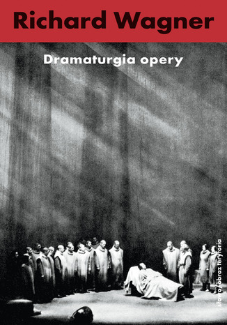Okładka książki Dramaturgia opery