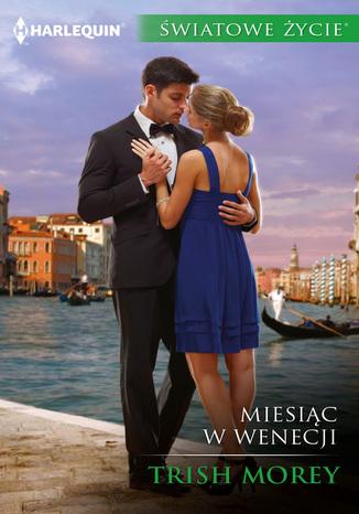 Okładka książki Miesiąc w Wenecji