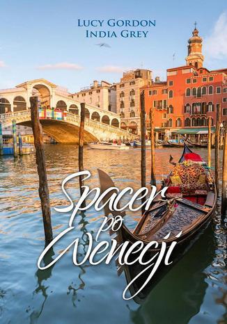 Okładka książki Spacer po Wenecji