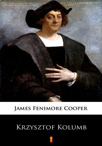 Okładka książki Krzysztof Kolumb