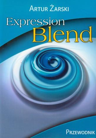Okładka książki Expression Blend Przewodnik