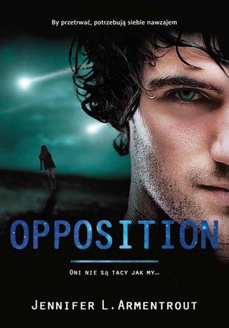 Okładka książki/ebooka Opposition Tom 5 Lux