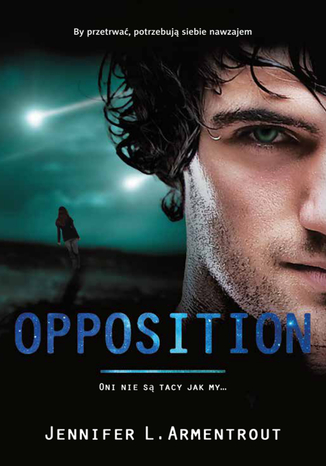 Okładka książki Opposition Tom 5 Lux