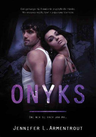Okładka książki/ebooka Onyks Tom 2 Lux