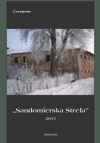 Okładka książki Sandomierska Strefa 2015