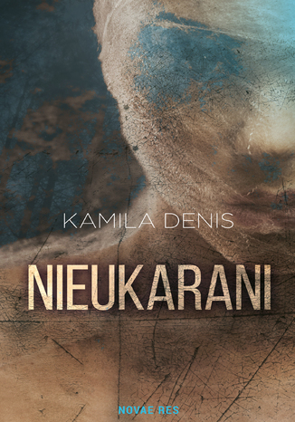 Okładka książki/ebooka Nieukarani