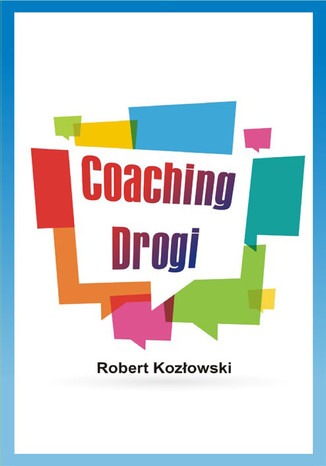 Okładka książki/ebooka Coaching Drogi