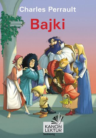 Ebook Bajki