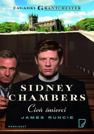 Okładka książki Sidney Chambers Cień śmierci
