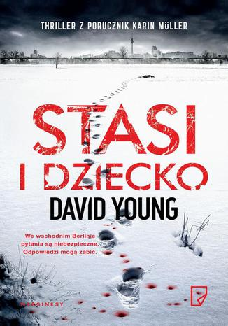 Okładka książki/ebooka Stasi i dziecko