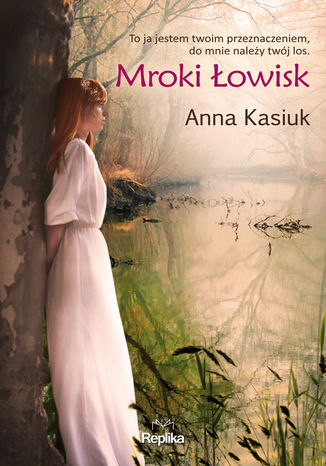 Okładka książki/ebooka Łowiska. Mroki Łowisk