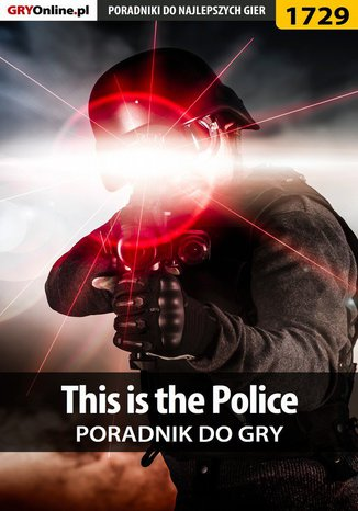 Ebook This is the Police - poradnik do gry