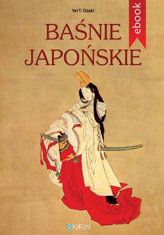 Okładka książki Baśnie japońskie