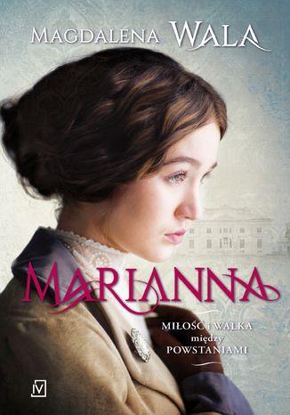 Okładka książki/ebooka Marianna