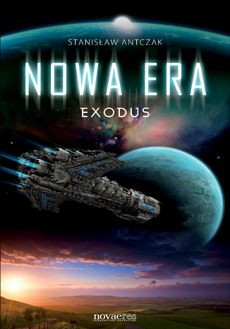 Ebook Nowa Era. Exodus