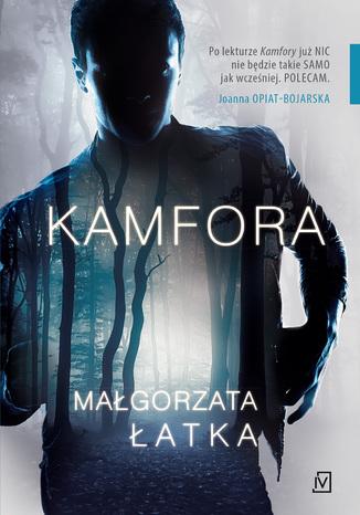 Okładka książki Kamfora