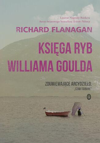 Okładka książki/ebooka Księga ryb Williama Goulda