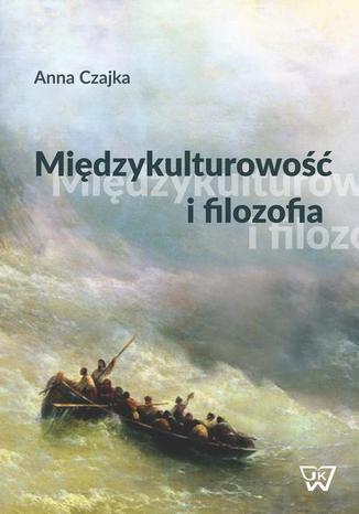 Okładka książki Międzykulturowość i filozofia