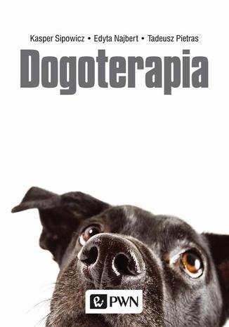 Okładka książki/ebooka Dogoterapia