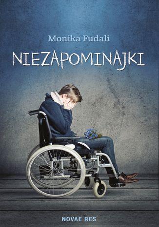 Okładka książki/ebooka Niezapominajki