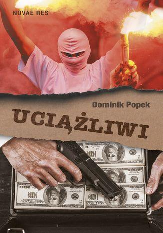 Okładka książki/ebooka Uciążliwi