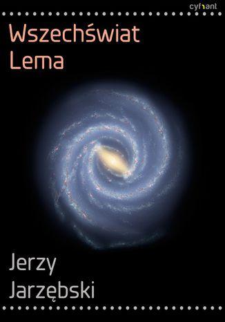 Okładka książki Wszechświat Lema