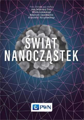 Okładka książki/ebooka Świat nanocząstek