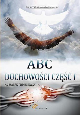 Okładka książki ABC duchowości. Część I