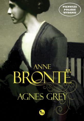 Okładka książki/ebooka Agnes Grey