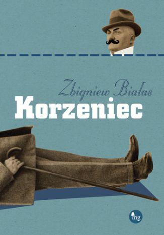 Okładka książki/ebooka Korzeniec