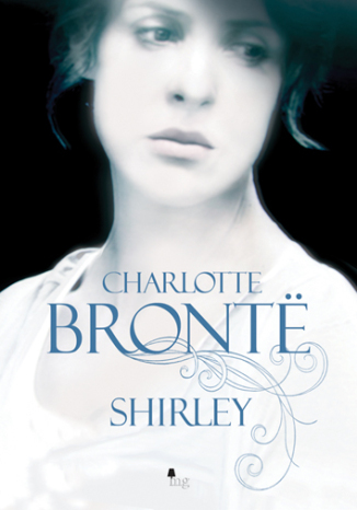 Okładka książki Shirley