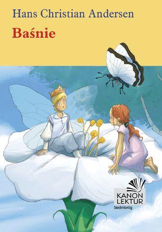 Okładka książki/ebooka Baśnie Andersena