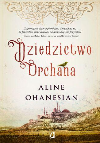 Okładka książki Dziedzictwo Orchana