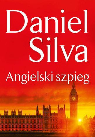 Okładka książki Angielski szpieg