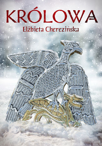 Okładka książki/ebooka Królowa OPR. MK