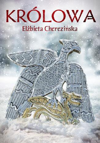 Okładka książki Królowa OPR. MK