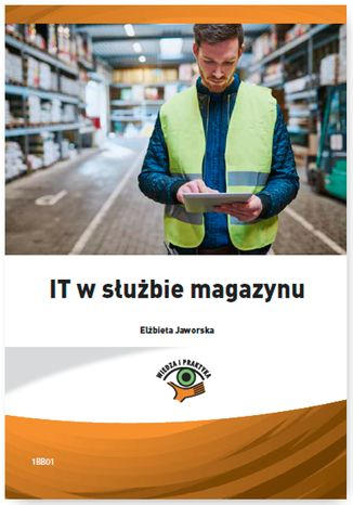 Ebook IT w służbie magazynu