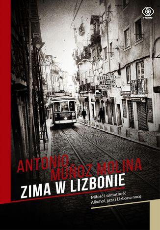 Okładka książki/ebooka Zima w Lizbonie