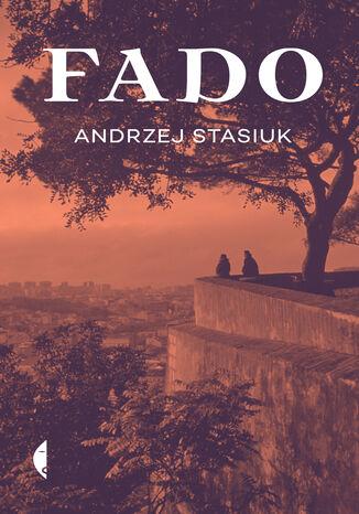 Okładka książki/ebooka Fado