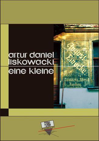 Okładka książki Eine kleine