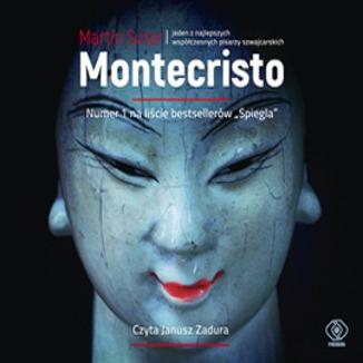 Okładka książki Montecristo
