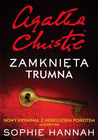 Okładka książki Zamknięta trumna