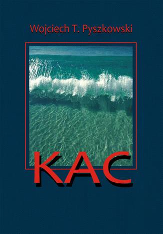 Okładka książki Kac