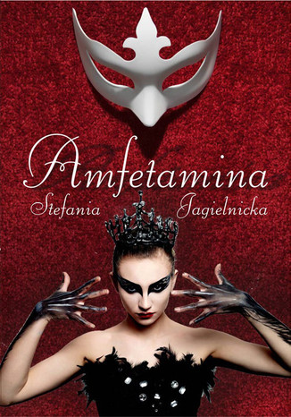 Okładka książki/ebooka Amfetamina